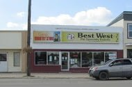 Best West Pet Specialty Experts and Garry's Country Store