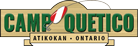 Camp Quetico and Quetico Outfitters