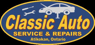 Classic Auto Sales & Service