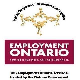 Atikokan Employment Centre
