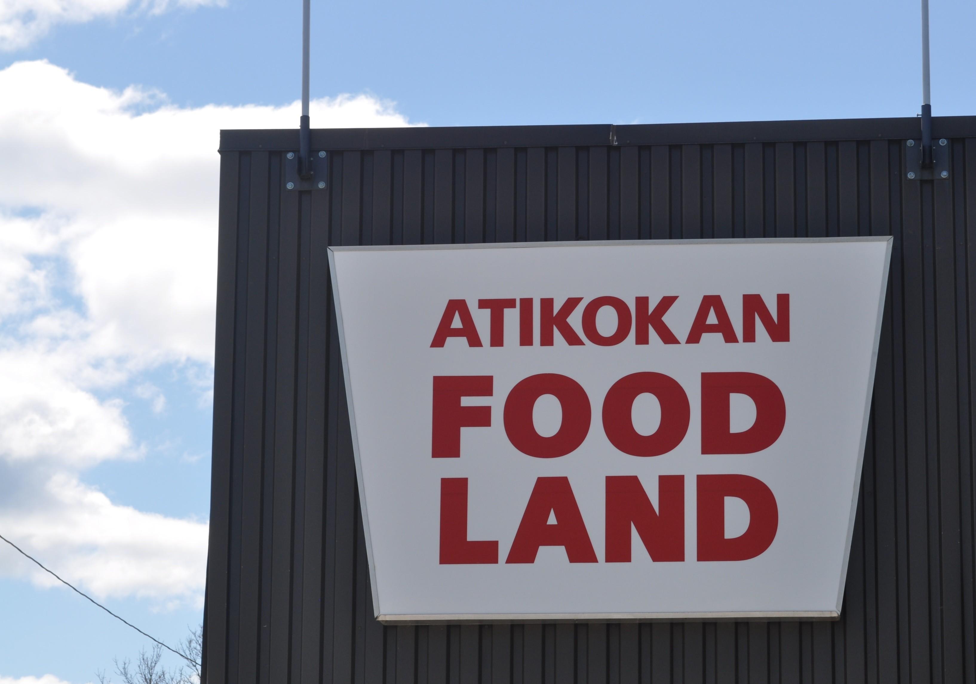 Atikokan Foodland
