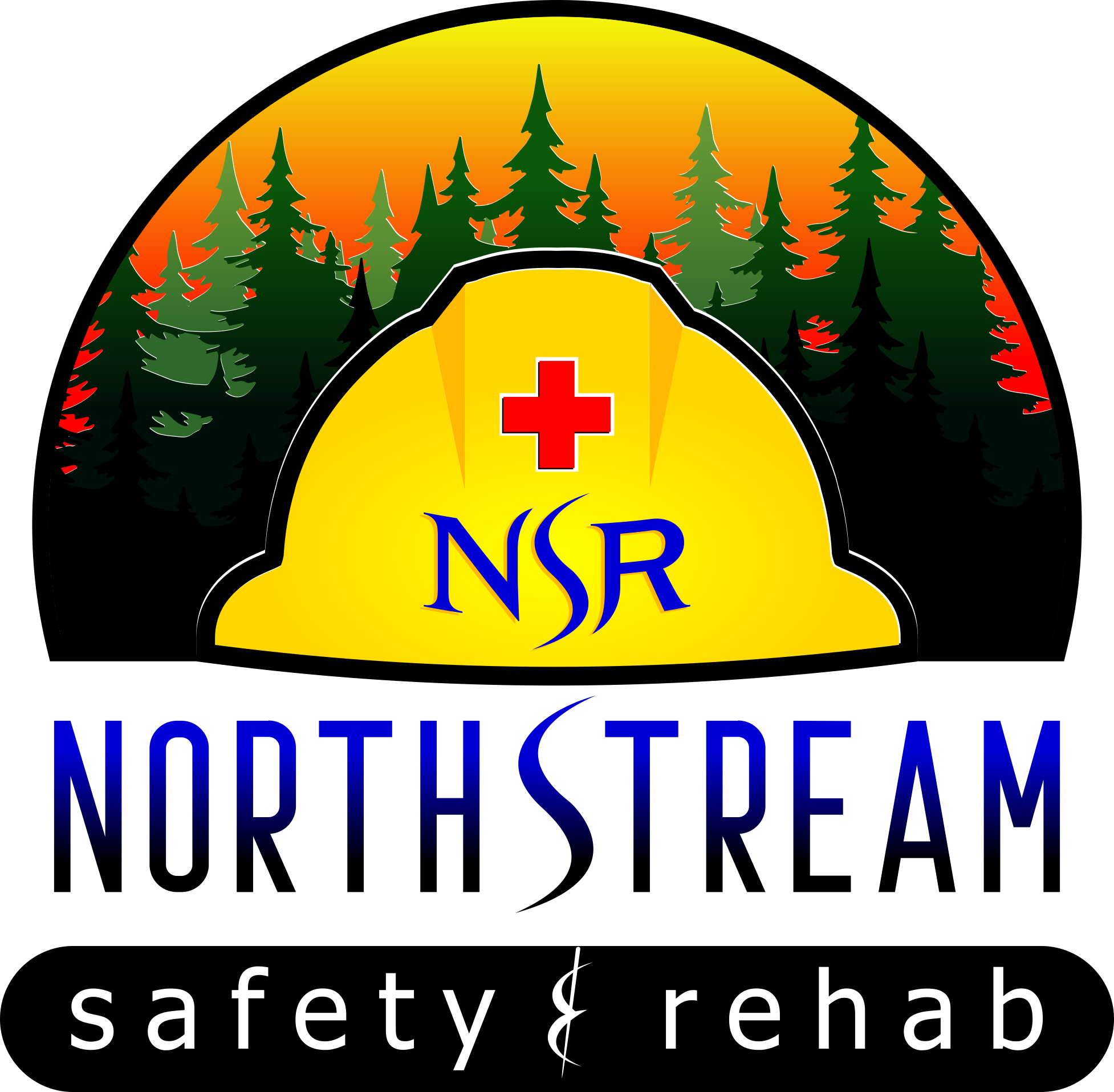 North Stream Safety and Rehab