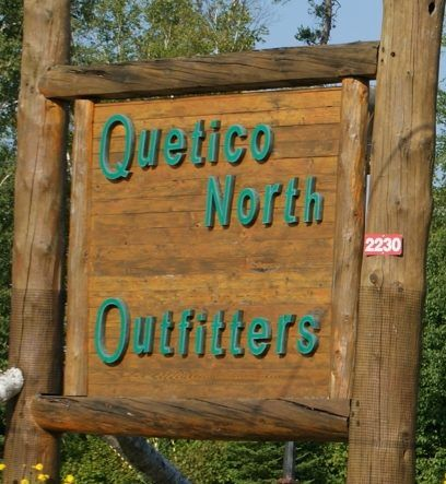 Quetico North Tourist Services