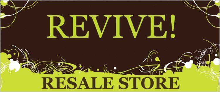 Revive Resale Store