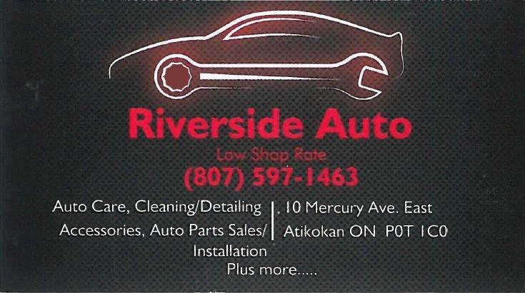 Riverside Auto Detailing