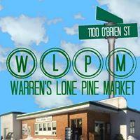 Warren's Lone Pine Market