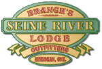 Branch's Seine River Lodge Outfitters