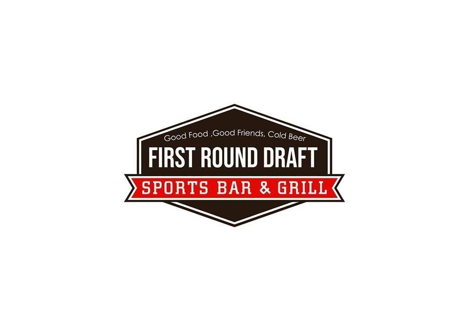 First Round Draft Sports Bar and Grill