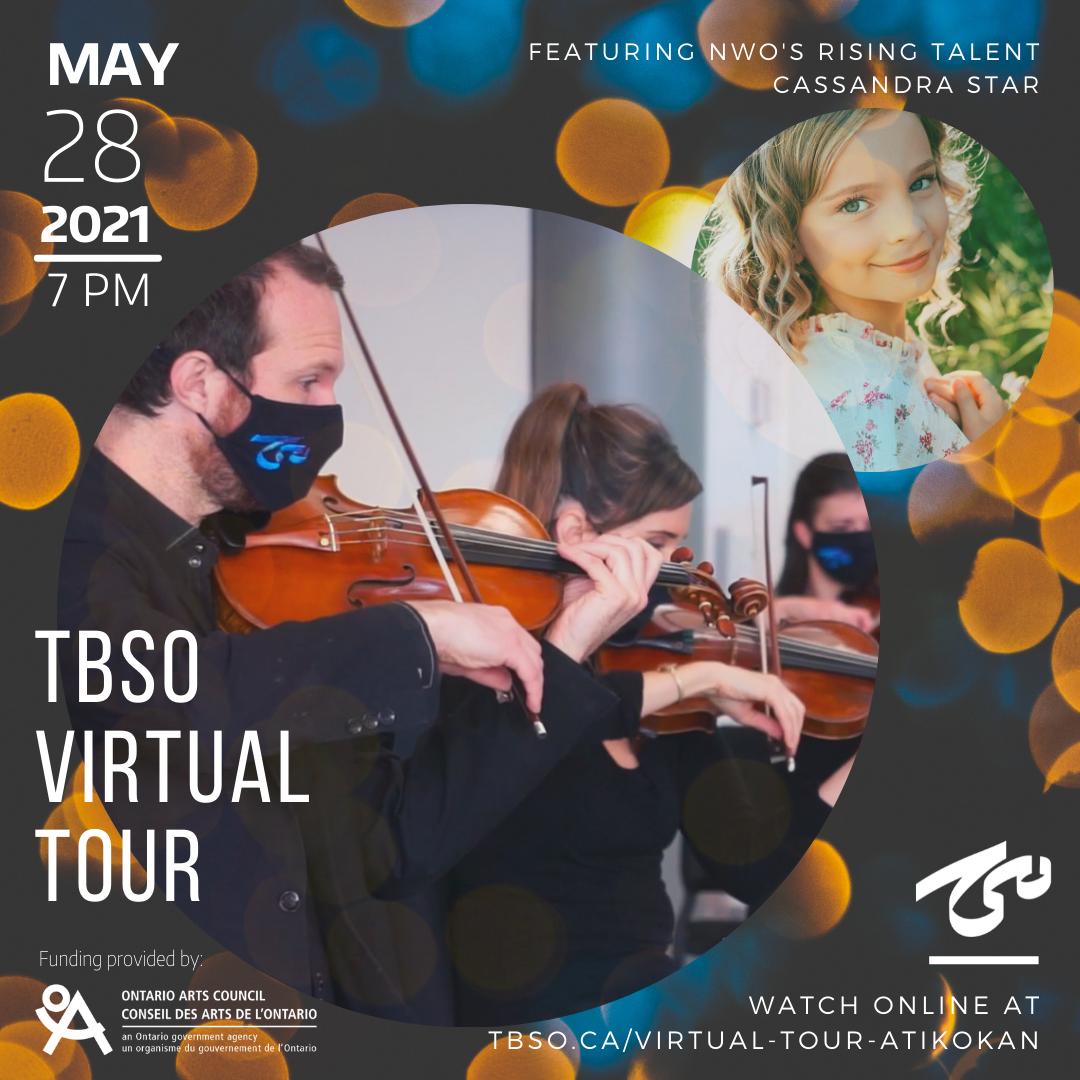 TBSO Virtual Tour